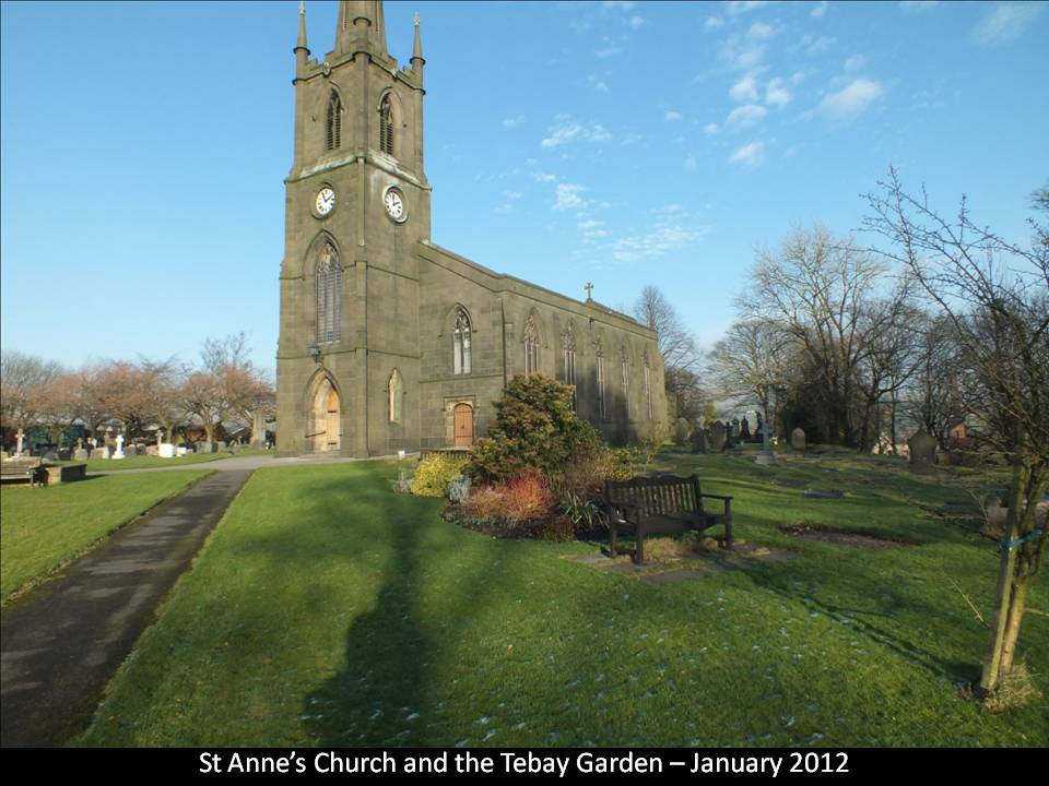 Edgworth And District Horticultural Society Activities Gallery
