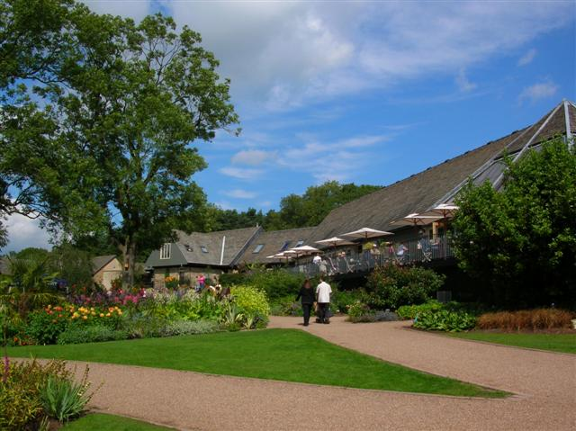 Edgworth and district horticultural society visit to rhs harlow carr